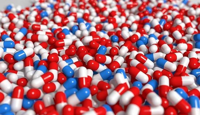 medicamentos variados para pirose refratárias
