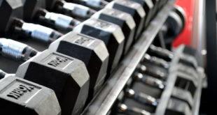 pesos de sala de musculação para pessoas que tem obesidade