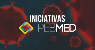 imagem de coronavírus causador da nova doença covid-19