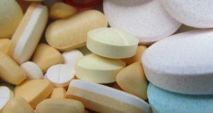 medicamentos variados para coronavírus