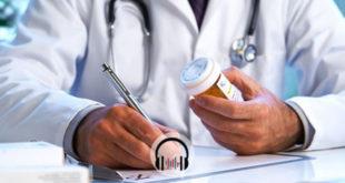 médico receitando cloroquina para coronavírus