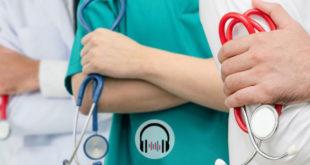 médicos integrados com cuidados paliativos durante a pandemia
