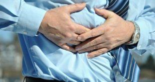 Homem infectado por Covid-19 apresenta os primeiros sintomas digestivos decorrentes da doença.