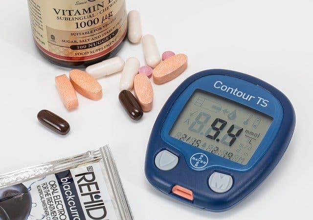 Necessidade de controle constante de pacientes com diabetes se torna ainda mais importante durante a pandemia de Covid-19.