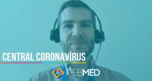 central coronavírus