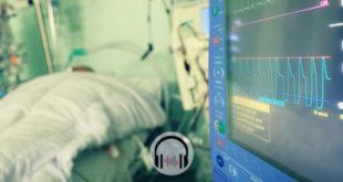 pacientes com covid-19 internados com risco trombótico