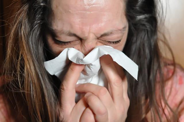 Paciente imunossuprimido apresenta sintomas de influenza