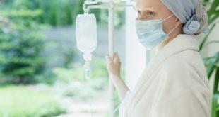 Paciente com câncer durante a pandemia de Covid-19