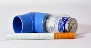 Estudo indica relação entre fumo passivo e asma na infância