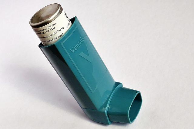 Estudo verifica queda de mortalidade da asma em crianças em adolescentes no Brasil