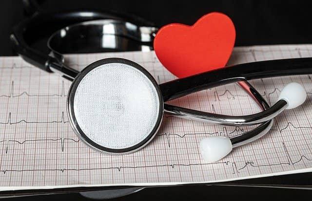 Objetos representativos do médico responsável por realização de cardioversão na fibrilação e flutter atrial