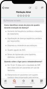 Informações sobre telemedicina no Whitebook