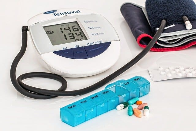 Remédio anti-hipertensivos podem gerar quadros de depressão, segundo estudo.