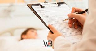 paciente internado em terapia intensiva precisando de controle glicêmico