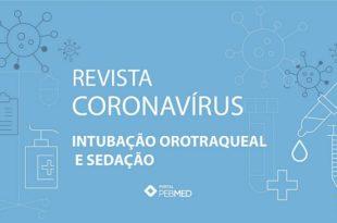 revista pebmed sobre coronavírus