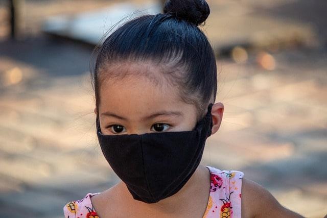 Crianças assintomáticas durante a pandemia causada pelo SARS-CoV-2