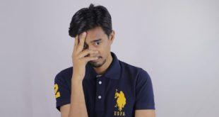 Homem sofre com disfunção erétil