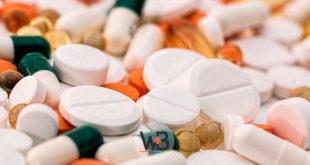 medicamentos variados que causam sangramentos por anticoagulantes