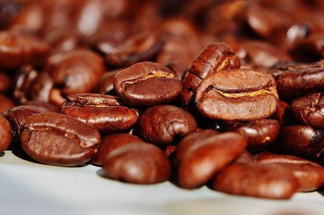 grãos de café que possuem relação com câncer colorretal