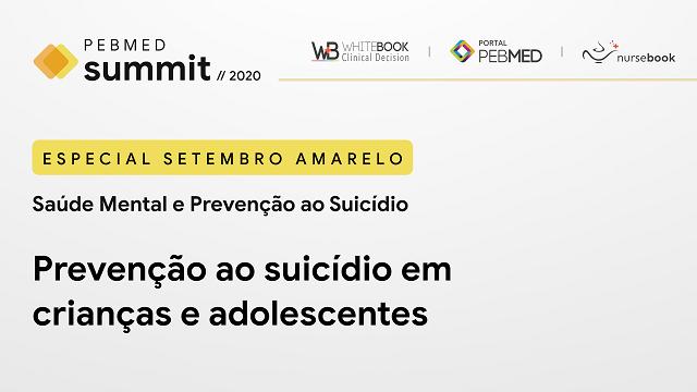 pebmed summit 2020
