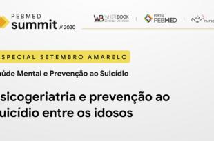 prevenção ao suicídio em idosos