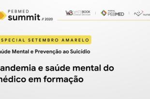 saúde mental do médico na pandemia