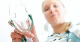 Procedimentos de anestesia necessitam de cuidados