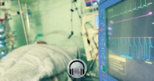 paciente com covid-19 em UTI