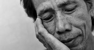 As queixas de insônia são frequentes em idosos