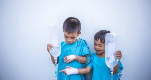Doença renal crônica (DRC) em crianças foi associada a uma mortalidade maior comparada a outras doenças crônicas.