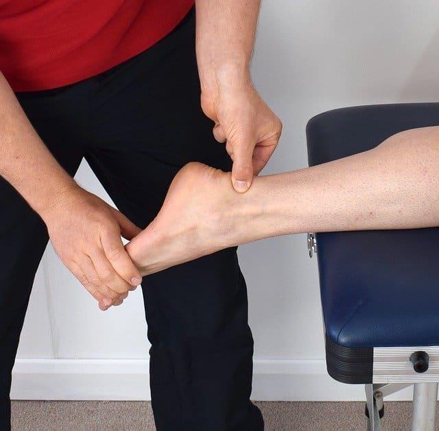 O tamanho do GAP na lesão do tendão de aquiles afeta o resultado do tratamento funcional?