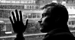Pessoa com depressão em tratamento com psilocibina