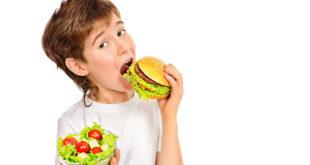 Estudo sobre as impressões geradas com propagandas de marcas de alimentos e bebidas não saudáveis.