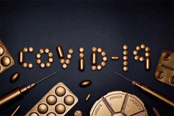 Um estudo da OMS testou a eficácia de remdesivir para Covid-19.