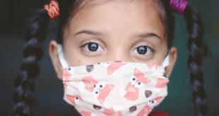 cuidados da enfermagem com crianças e adolescentes na pandemia