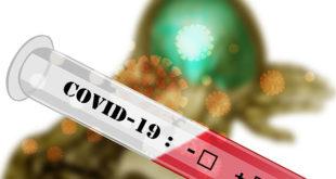 Novo teste rápido de anticorpos SARS-CoV-2