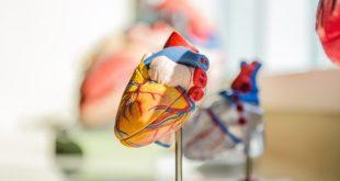 Betabloqueador após um infarto agudo do miocárdio