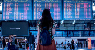 Novas regras para entrada no país nos aeroportos brasileiros.