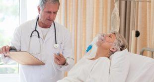 Orientações sobre o uso racional de oxigênio em pacientes com Covid-19