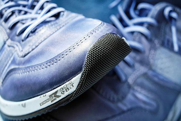 Qual o melhor sapato para quem tem osteoartrite?