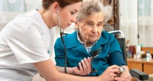 Paciente com AVC pode passar por fechamento de FOP
