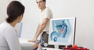 Médica explica o impacto do uso de probióticos nas prostatites para paciente