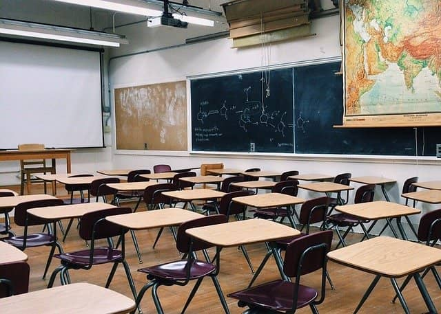 Covid-19 e o impacto da volta às aulas presenciais.