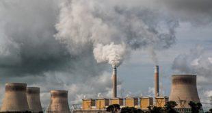 Poluição atmosférica como fator causal para o aumento de casos de infarto agudo do miocárdio
