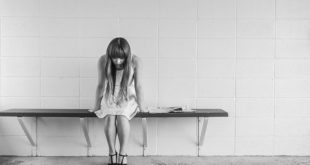 Pessoa com transtornos de personalidade