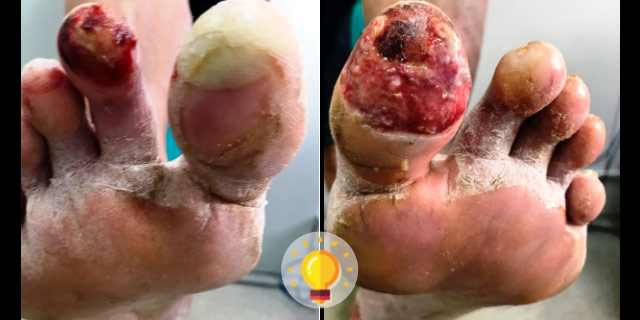Quiz Dermatologia
