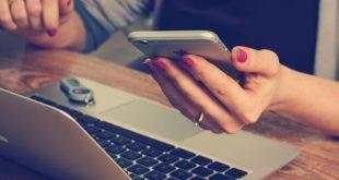 Interação entre telefones celulares e CDI