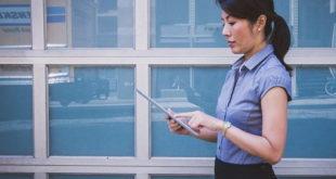 Relação entre o número de sintomas da menopausa e o desempenho profissional