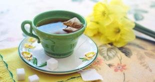 Chá verde, café e mortalidade