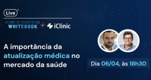 live PEBMED e iClinic